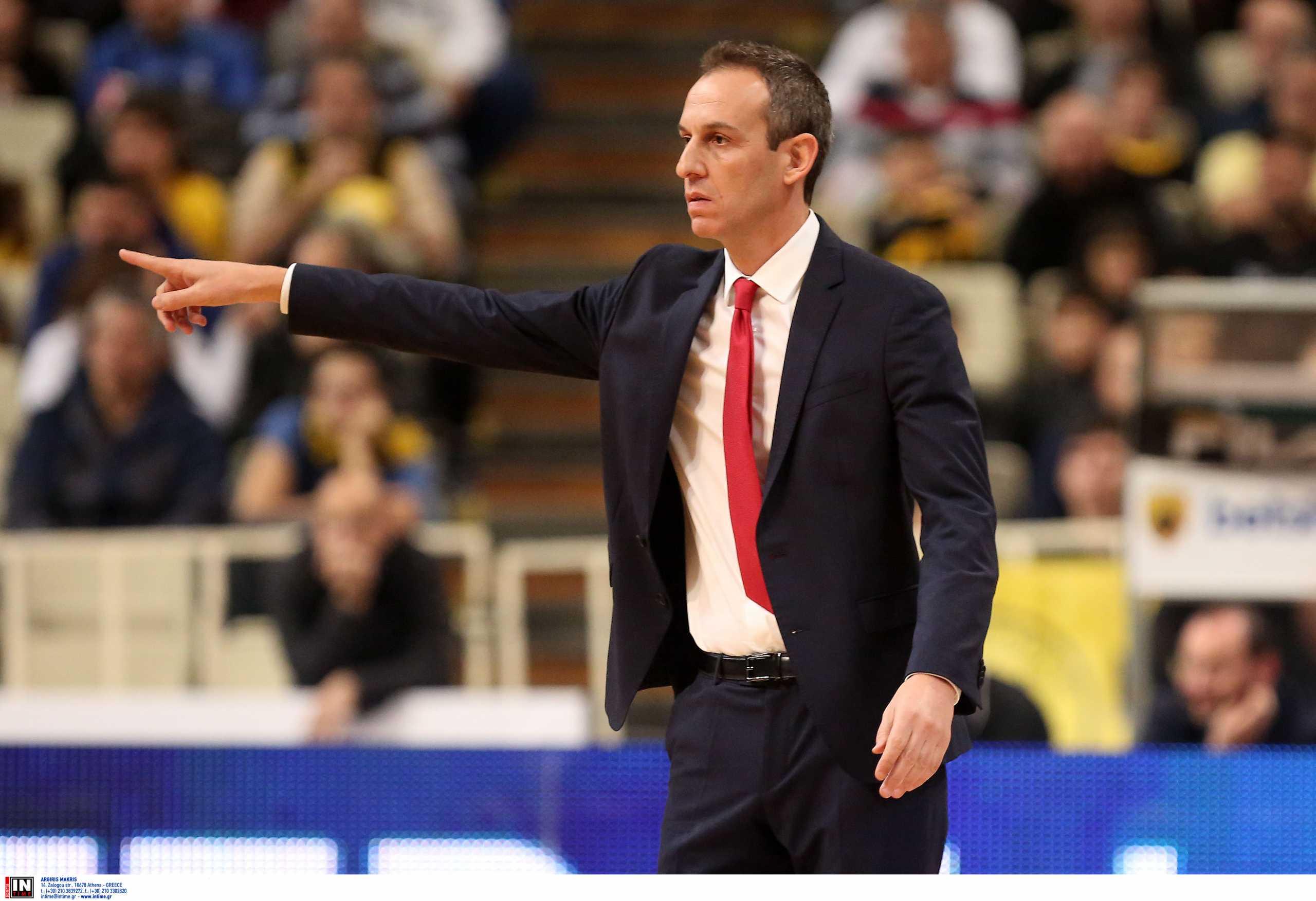 Παναθηναϊκός: «Ο Κάτας φαβορί για νέος προπονητής του τριφυλλιού» λένε στο Ισραήλ
