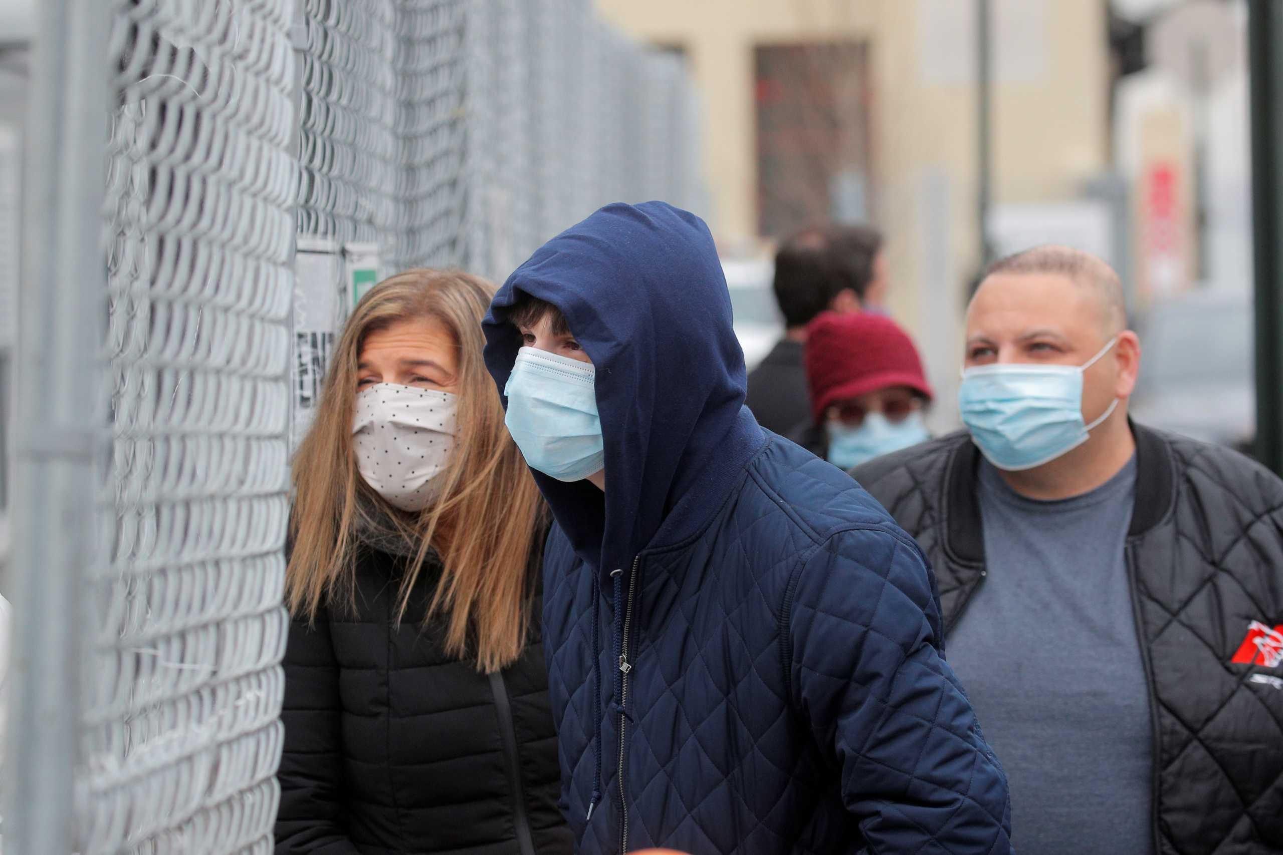 Κορονοϊός: Διπλή «μαχαιριά» ΠΟΥ για εμβόλιο και νέα μετάλλαξη