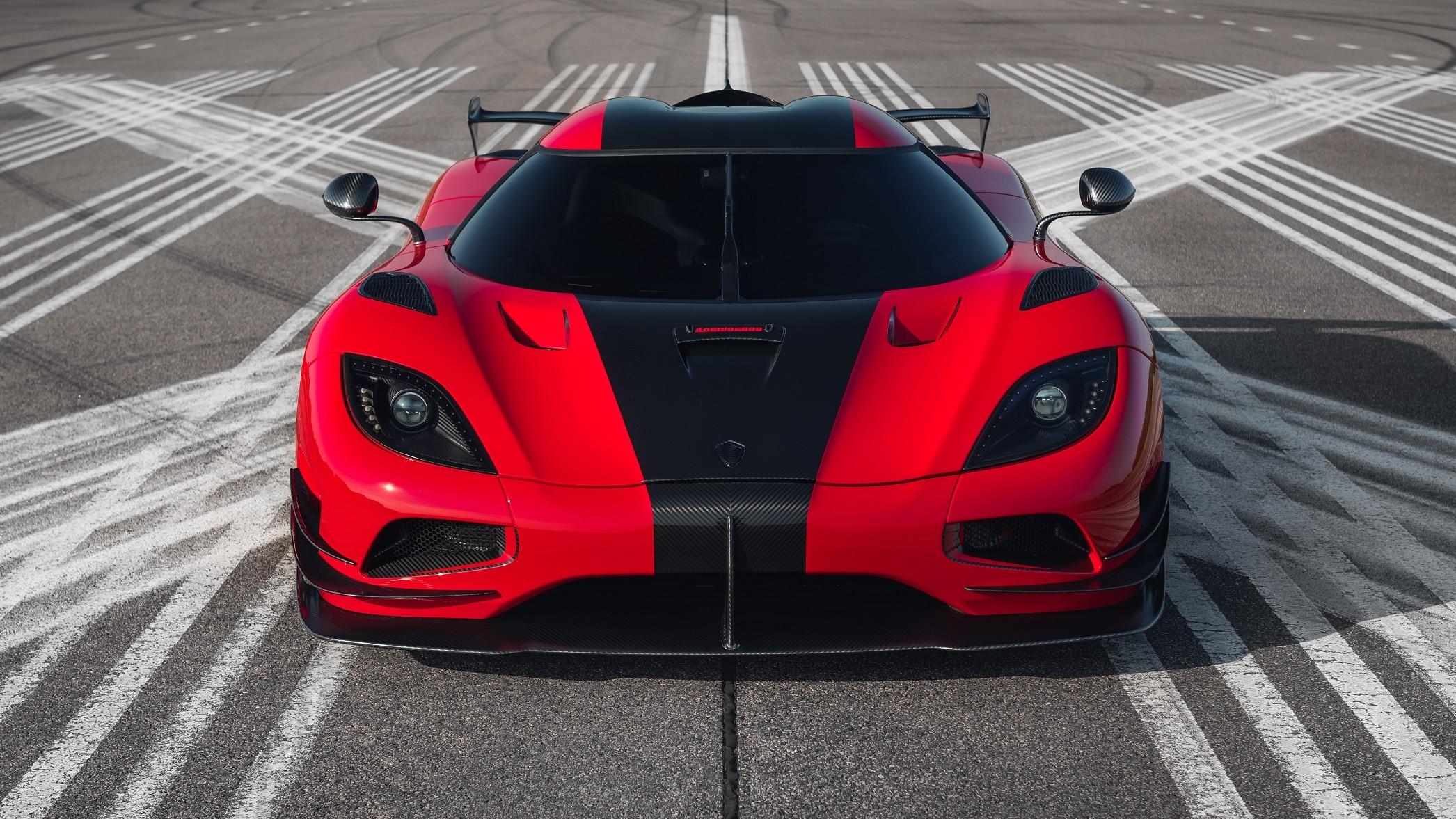 Koenisgegg: Δίνει νέα πνοή στο Agera RS