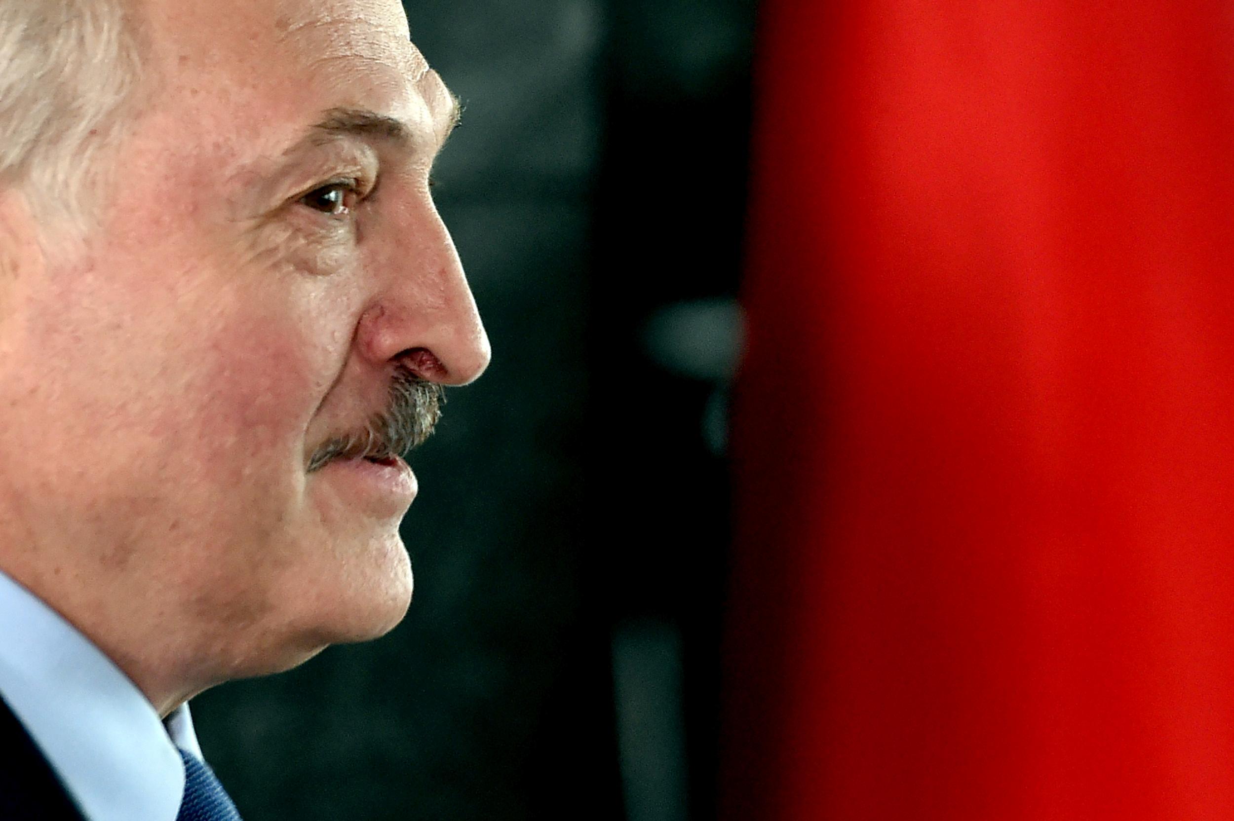 Λευκορωσία: Νέες κυρώσεις των ΗΠΑ κατά του Λουκασένκο