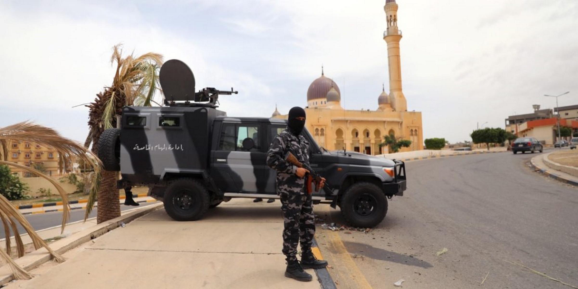 «Χαστούκι» των ΗΠΑ στην Άγκυρα: Να αποχωρήσουν οι τουρκικές στρατιωτικές δυνάμεις από τη Λιβύη