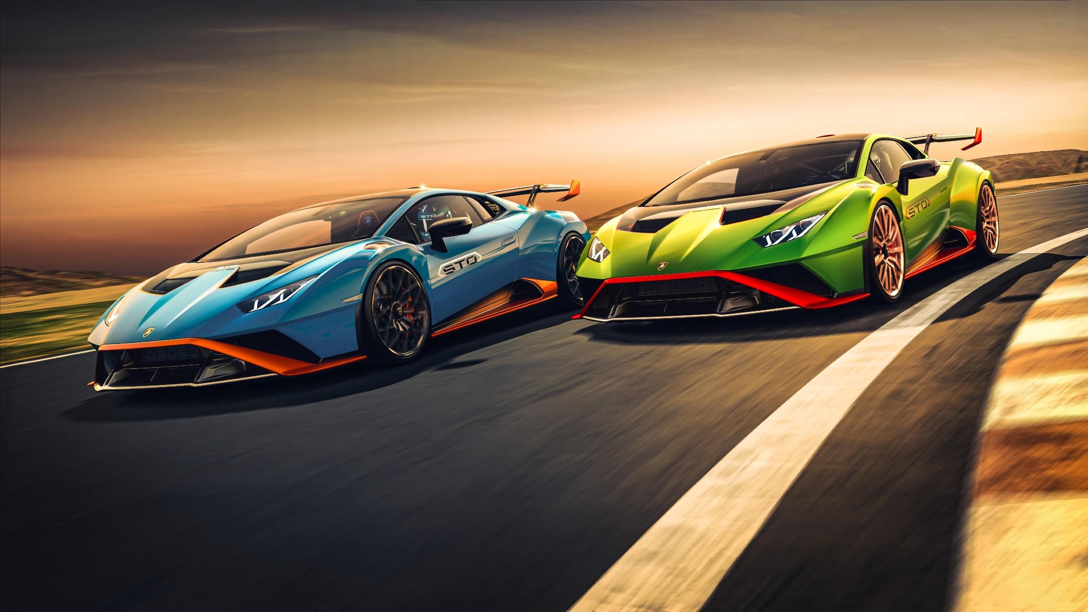 Lamborghini: Το καλύτερο εξάμηνο στην ιστορία της