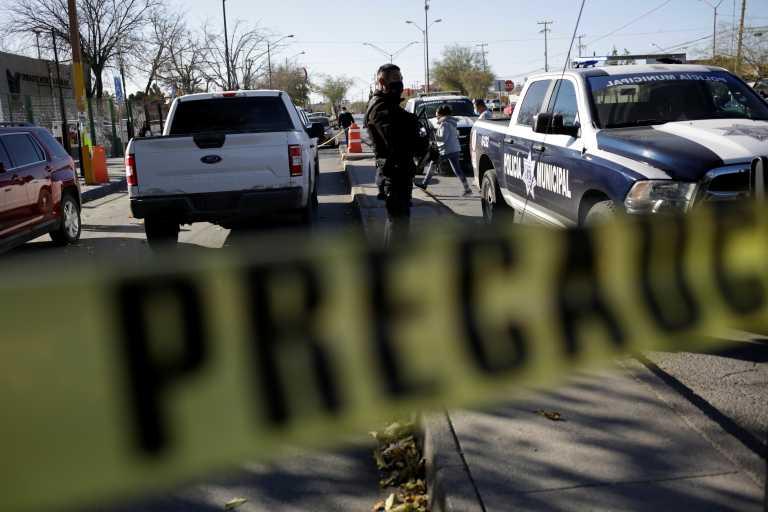 Φρίκη στο Μεξικό: 19 πτώματα εντοπίστηκαν μέσα σε καμένο φορτηγό στην Ταμαουλίπας
