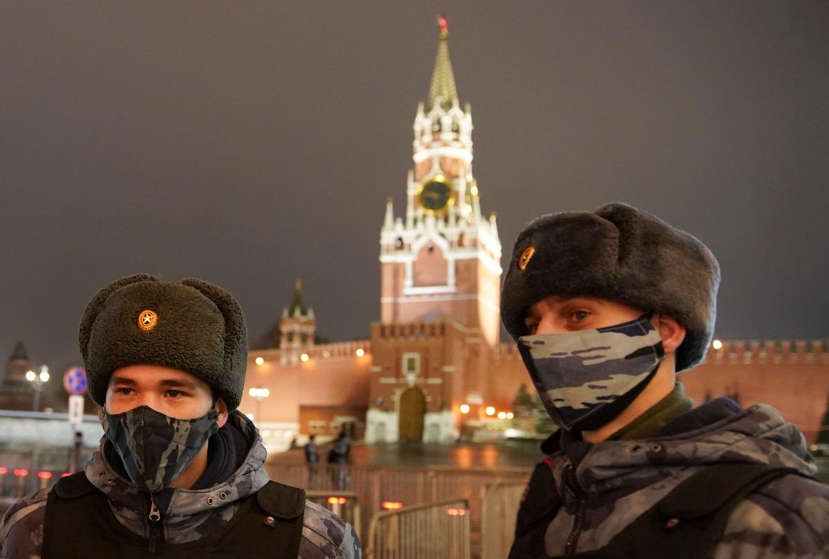 Αντίποινα της Ρωσίας προς την Ολλανδία με απέλαση δύο διπλωματών της