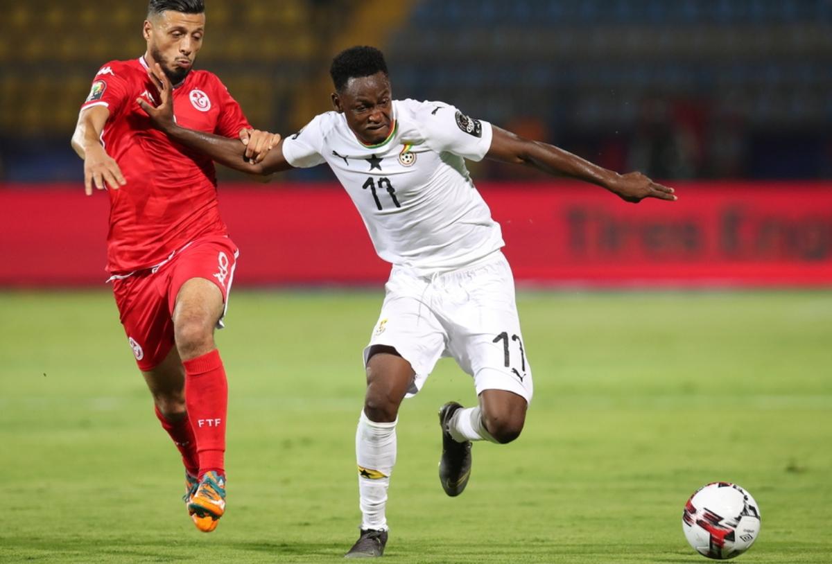 Ο Μπάμπα του ΠΑΟΚ σκόραρε στη νίκη-πρόκριση της Γκάνας