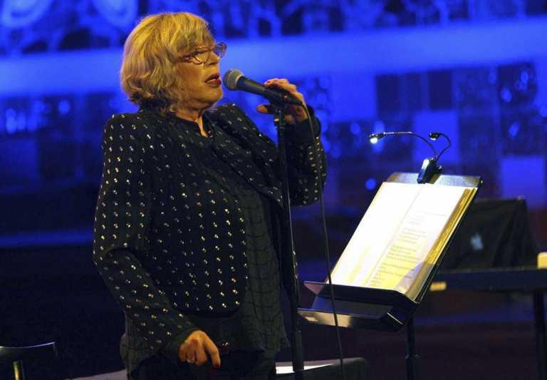 Συγκλονίζει η Μαριάν Φέιθφουλ: Μετά τον κορονοϊό ίσως να μην τραγουδήσω ξανά