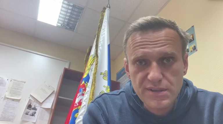 Ρωσία: Συνελήφθη ο αδερφός του Αλεξέι Ναβάλνι