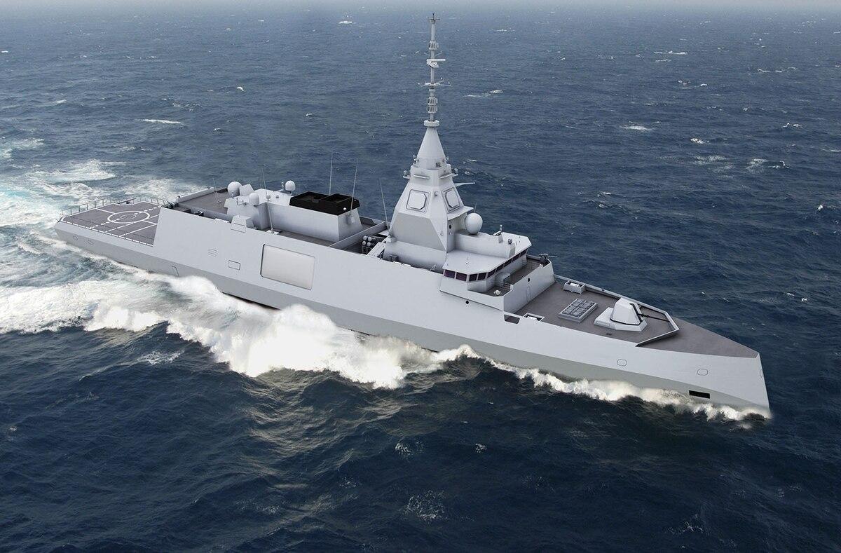 Belharra: Οι γαλλικές φρεγάτες και η αμερικανική προσφορά MMSC για το Πολεμικό Ναυτικό