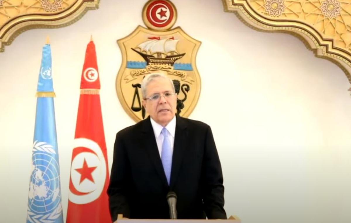 Κορονοϊός: Θετικός στην COVID-19 o ΥΠΕΞ της Τυνησίας – Eκδηλώνει «πολύ σοβαρά» συμπτώματα