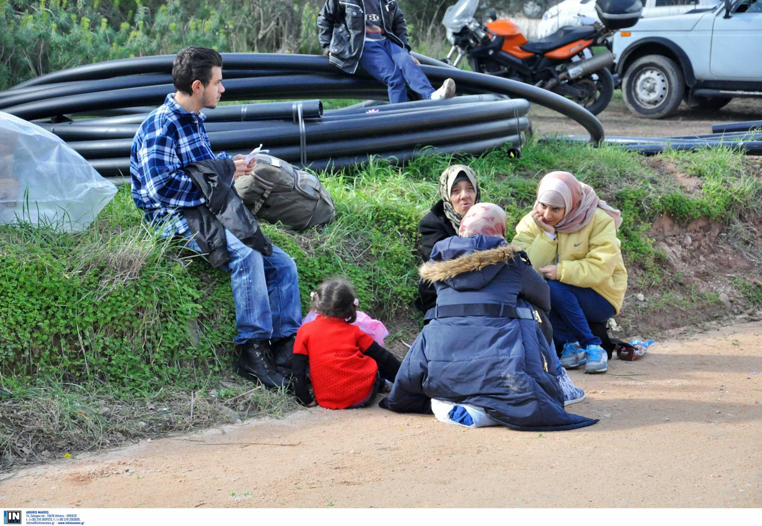 Πρόταση του Ν. Μηταράκη για δημιουργία νέας κλειστής ελεγχόμενης δομής προσφύγων στη Χίο