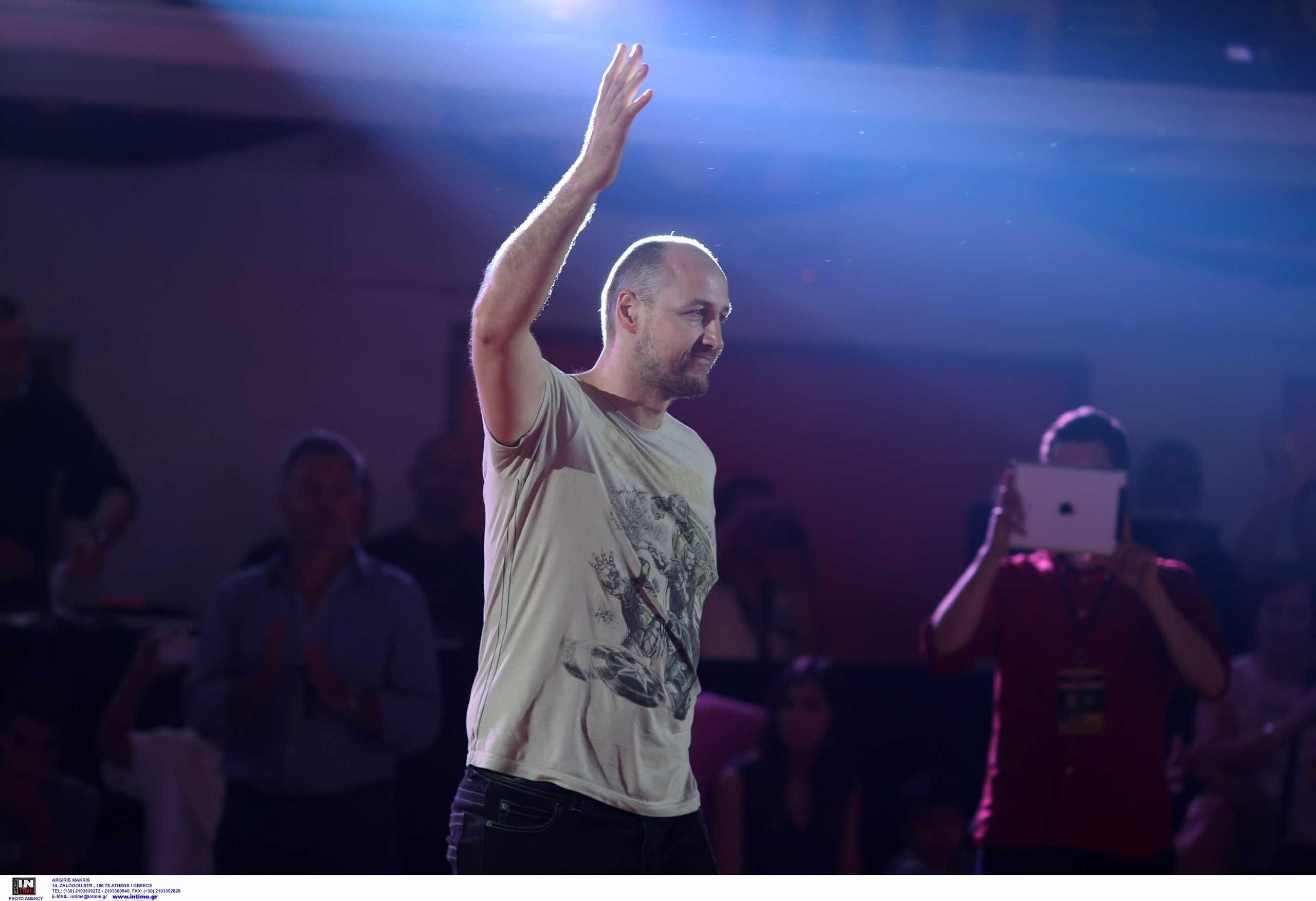Ράτζα: «Με εμένα έγινε νικητής ο Παναθηναϊκός – Θυμίζει Μποντίρογκα ο Ντόνσιτς» (video)