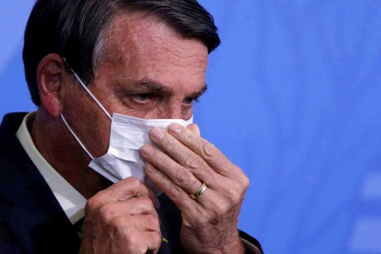 Βραζιλία: Νέο τραγικό ρεκόρ με 1.910 θανάτους και πάνω από 70.000 κρούσματα σε 24 ώρες