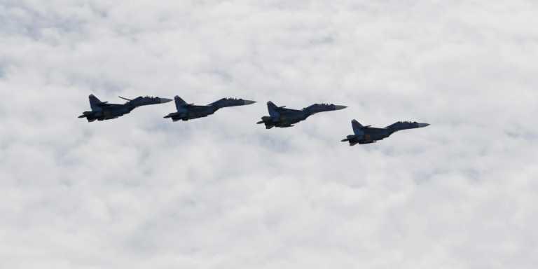 Ρωσία: Με το ένα πόδι εκτός συμφωνίας «Ανοιχτοί Ουρανοί»