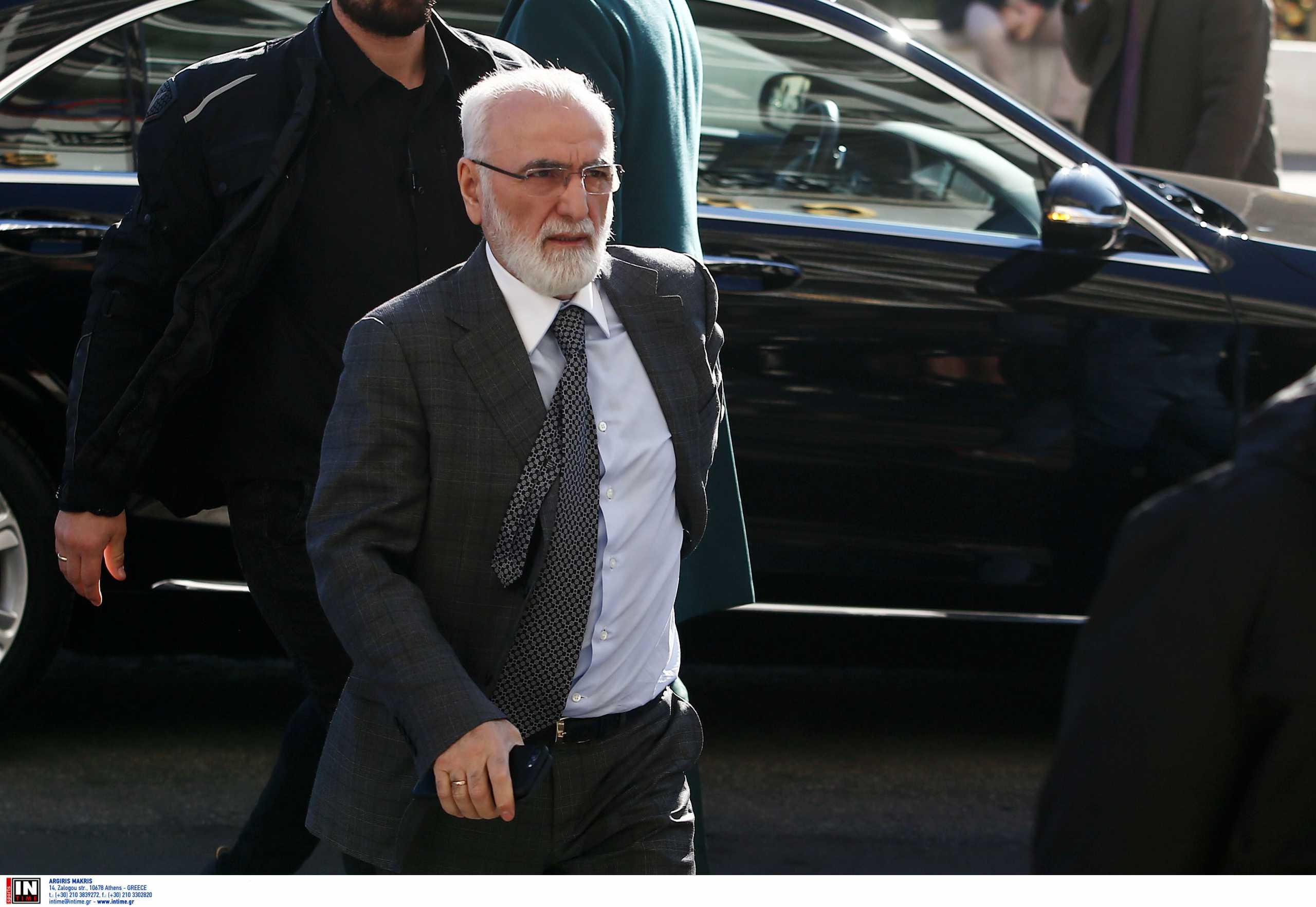 Ο Ιβάν Σαββίδης έτοιμος να αποκτήσει το ποσοστό των Γερμανών στον Οργανισμό Λιμένος Θεσσαλονίκης