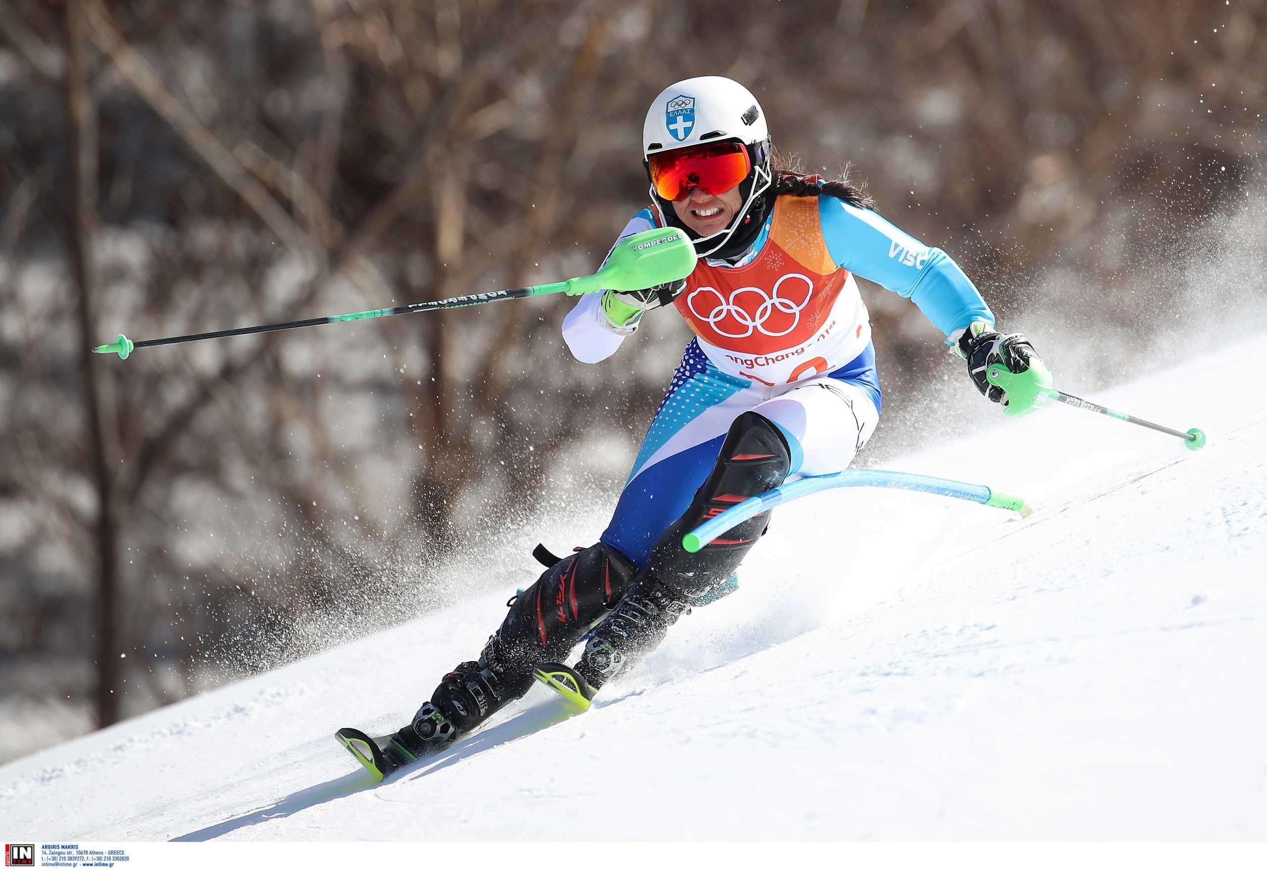 Ανοίγει το χιονοδρομικό κέντρο Βασιλίτσας για να προπονηθεί η Εθνική ομάδα