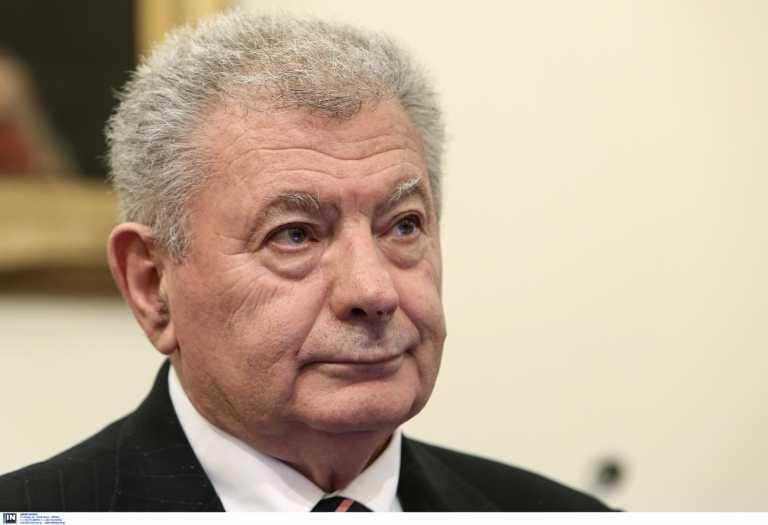 Αγνοείται ο πρώην υπουργός Σήφης Βαλυράκης στη θαλάσσια περιοχή της Εύβοιας