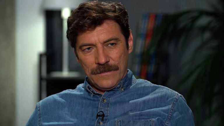 """Ο Γιάννης Στάνκογλου αποσαφηνίζει τις έννοιες """"υποκριτική"""" και """"ηθοποιός"""""""