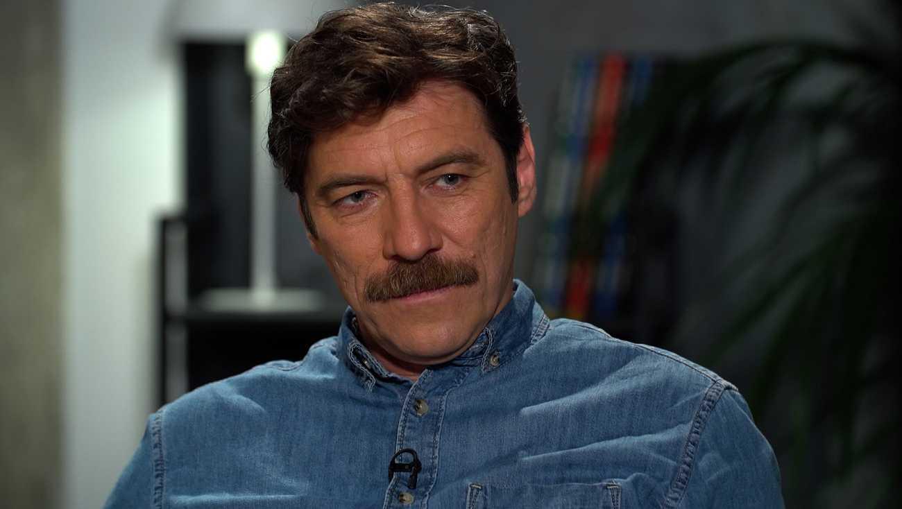 Γιάννης Στάνκογλου: «Δεν με νοιάζει αν είσαι σπουδαίος ηθοποιός, άνθρωπος είσαι;»