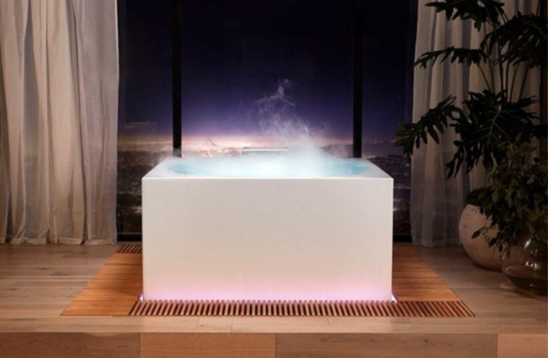 Η μπανιέρα των 16.000 δολαρίων που όλοι θα θέλαμε να αποκτήσουμε!