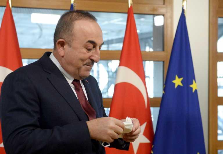 Reuters: Η Τουρκία φοβάται ευρωπαϊκές κυρώσεις μετά την πρωτοβουλία των ΗΠΑ