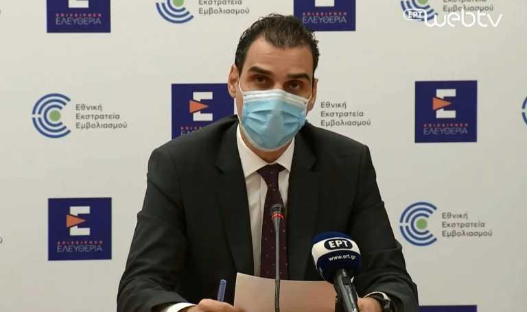 Θεμιστοκλέους για εμβολιασμούς: «Προτάσσουμε την ασφάλεια των πολιτών της Αττικής»
