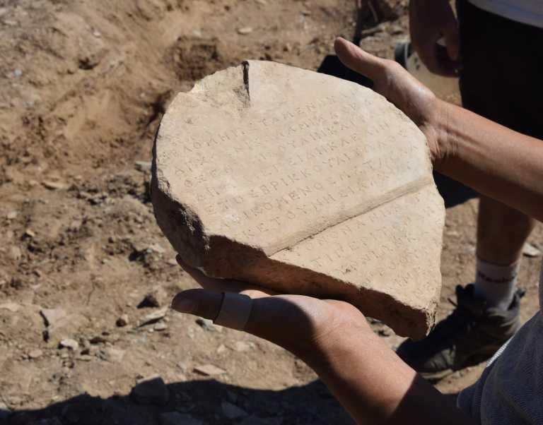 Οι ΗΠΑ επέστρεψαν στην Αίγυπτο κλεμμένες αρχαιότητες – Και πάπυροι στα ελληνικά