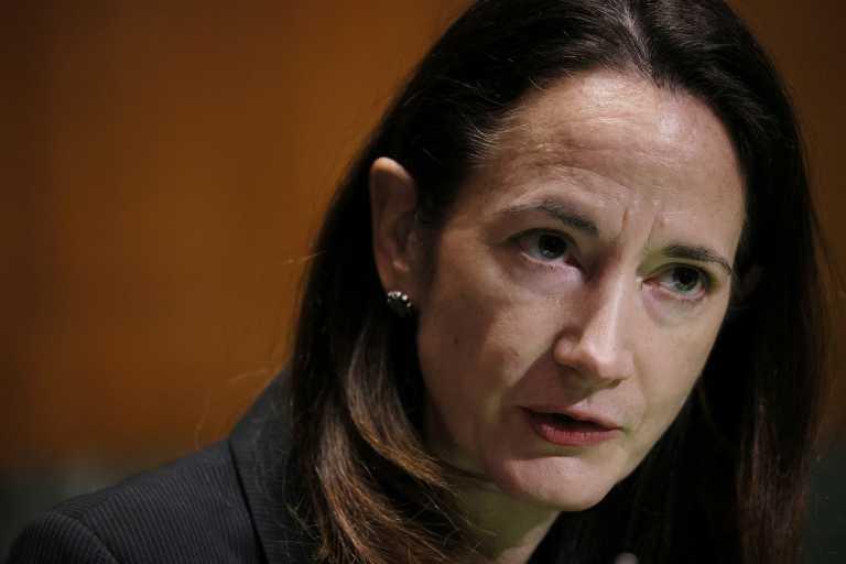 """ΗΠΑ: Η υποψήφια διευθύντρια των Υπηρεσιών Πληροφοριών θα είναι """"απολιτική"""" με """"επιθετική στάση"""" στην Κίνα"""