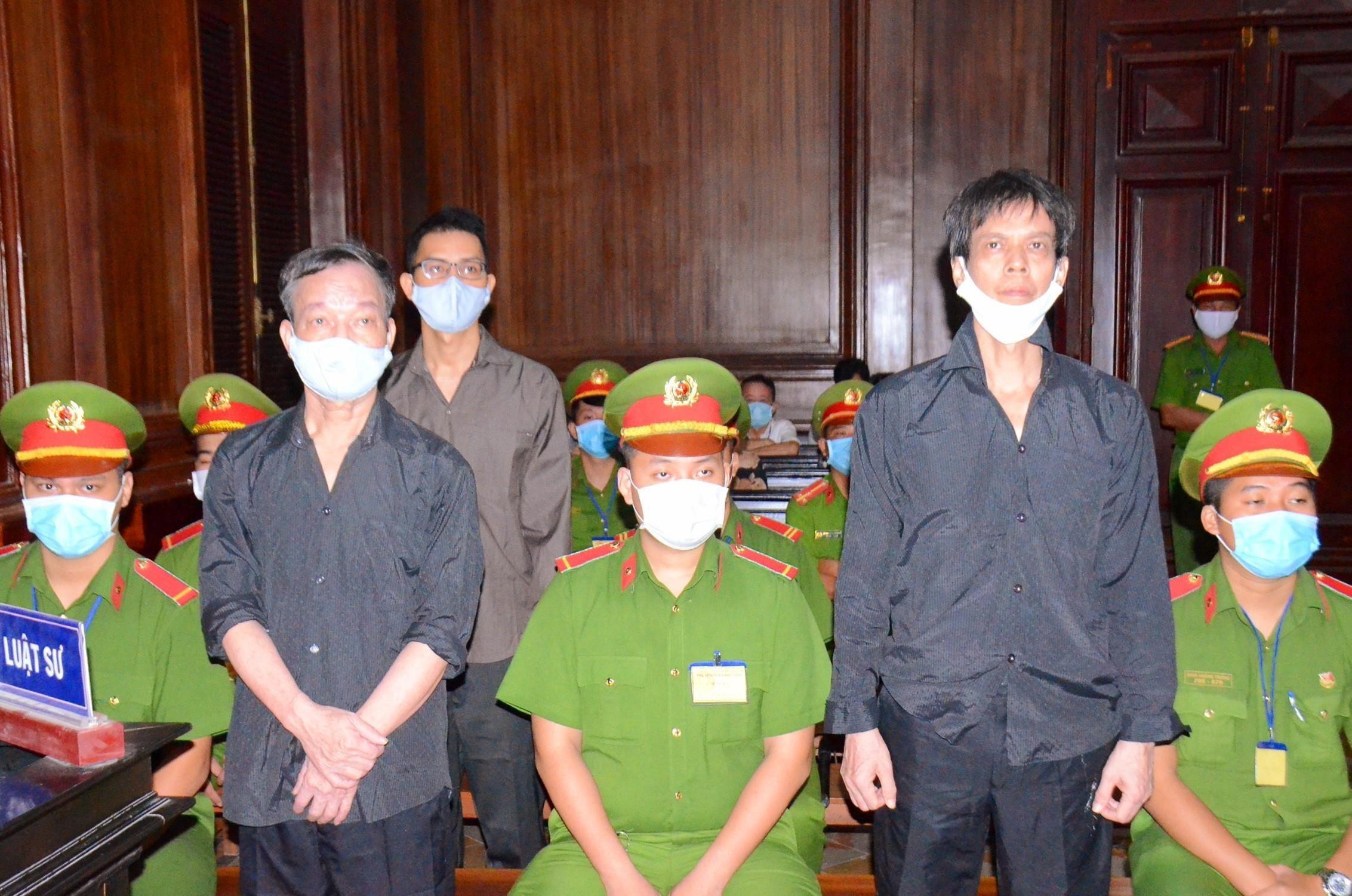 Βιετνάμ: Στη φυλακή δημοσιογράφοι για «προπαγάνδα» κατά του κράτους (pics)