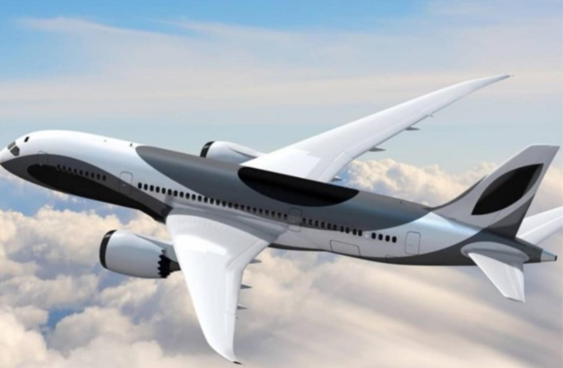 """7 πολυτελή αεροσκάφη για αυτούς που θέλουν να ταξιδεύουν σαν """"βασιλιάδες"""""""