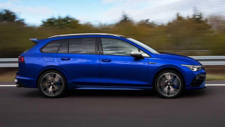 Έρχεται το Volkswagen Golf R Variant