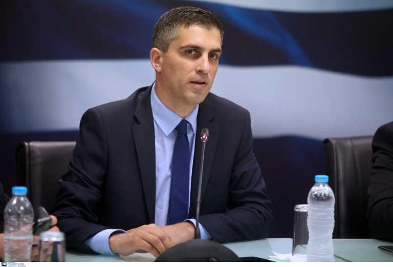 Δήμας: Στρατηγικό σχέδιο για τη διώρυγα της Κορίνθου – Τέλος του 2022 θα παραδοθεί το Φράγμα Ασωπού