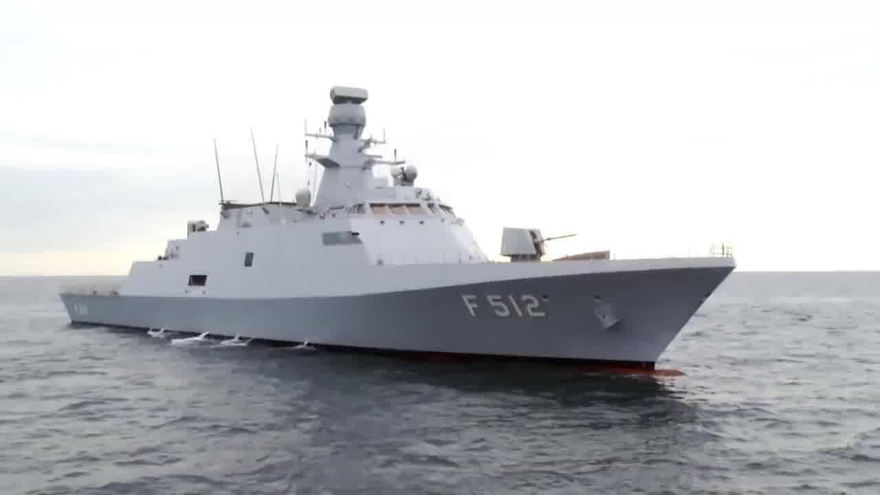 """Η Ουκρανία """"ανυπομονεί"""" να αποκτήσει τουρκικά πολεμικά πλοία και μη επανδρωμένα αεροσκάφη!"""
