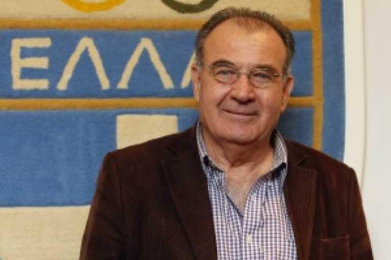 Σοφία Μπεκατώρου: «Καρατόμησαν» τον Αδαμόπουλο από την Ομοσπονδία