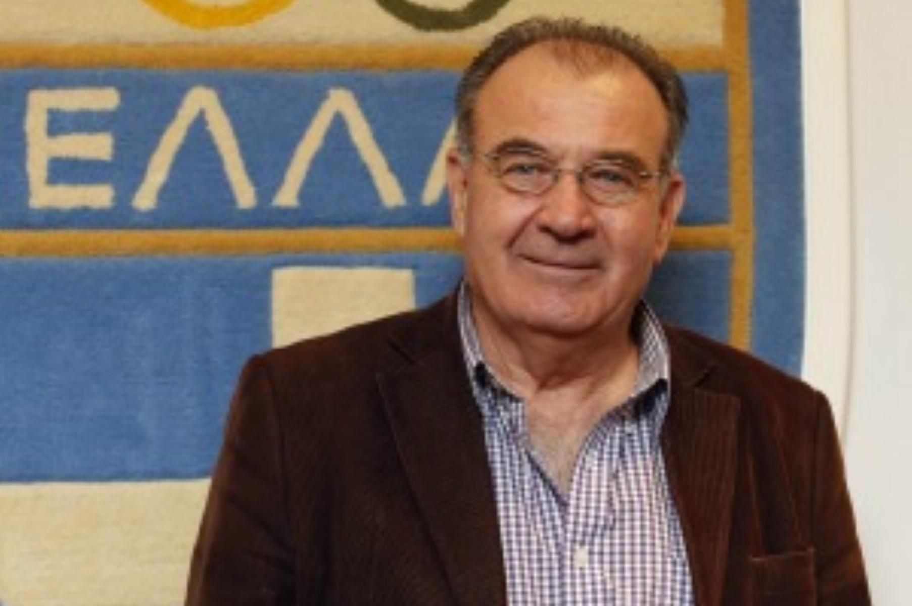 Αριστείδης Αδαμόπουλος: Ανεστάλη η κομματική του ιδιότητα μετά την κατάθεση της Σοφίας Μπεκατώρου