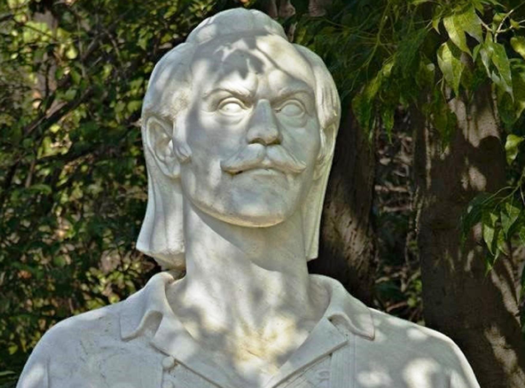 Σέρρες: Συνεργασία δήμων για να τιμηθεί η προσφορά του αγωνιστή του 1821 Εμμανουήλ Παππά