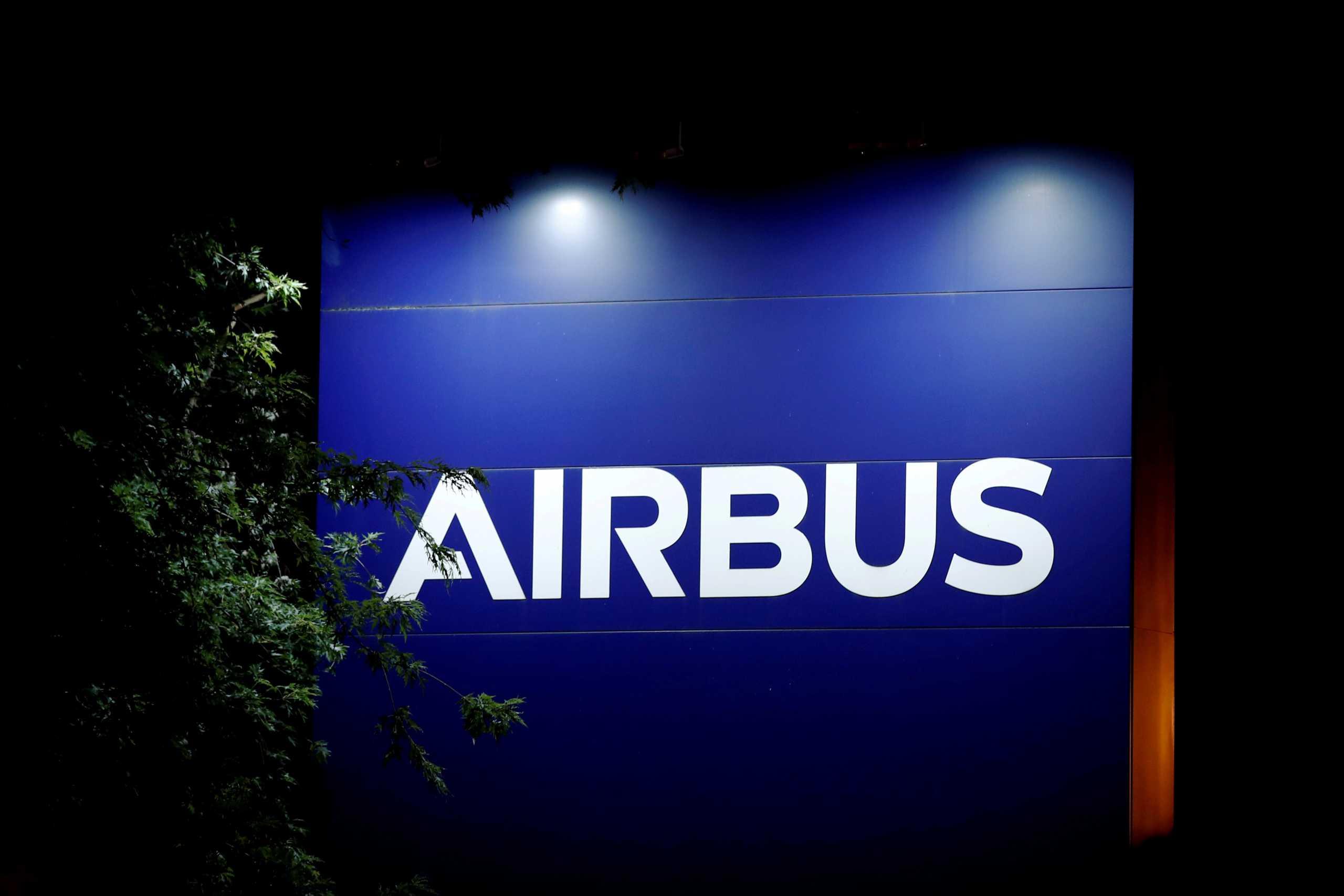Κορονοϊός – Γερμανία: Σε καραντίνα 500 υπάλληλοι της Airbus μετά από κρούσματα σε εργοστάσιο