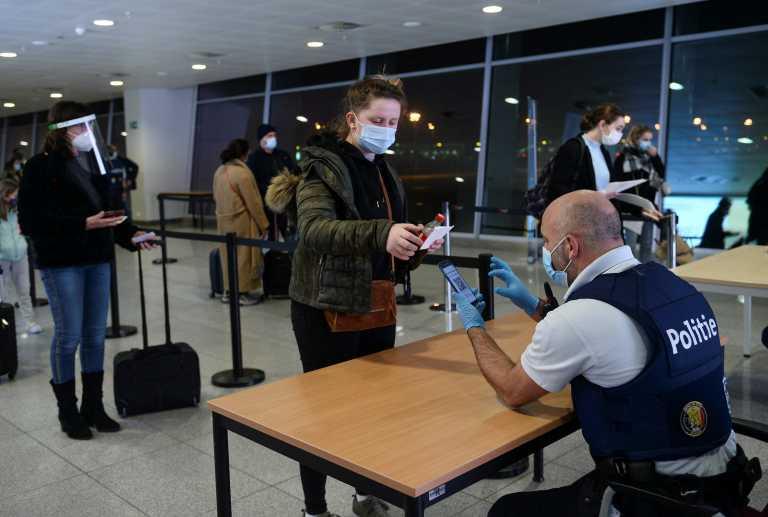 Σύνοδος Κορυφής: «Τρέχουν» για εμβόλια, «ναι» στα ανοιχτά σύνορα αλλά «μόνο για απαραίτητα ταξίδια»