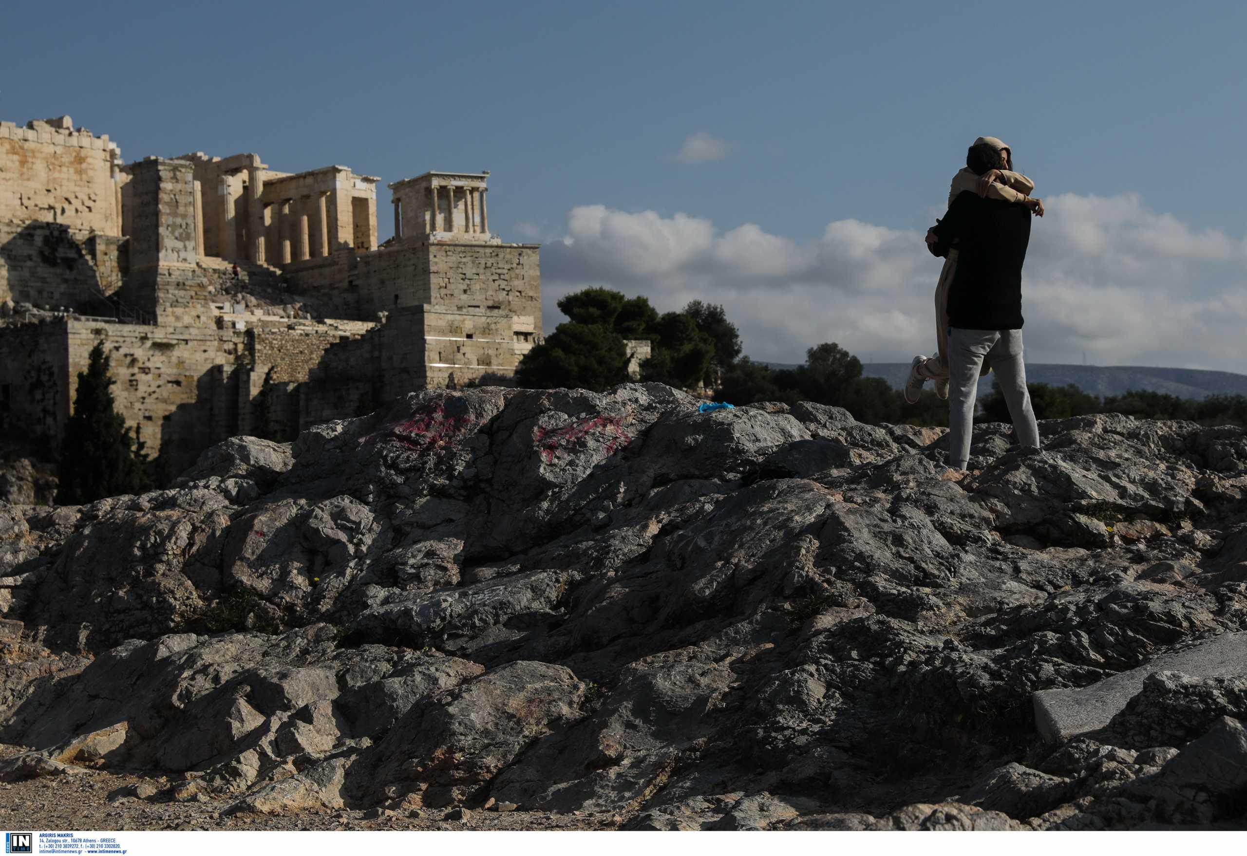 Η τεχνολογία σύμμαχος στην ανάδειξη της πολιτιστικής κληρονομιάς: Δωρεάν wifi σε 25 αρχαιολογικούς χώρους και μουσεία