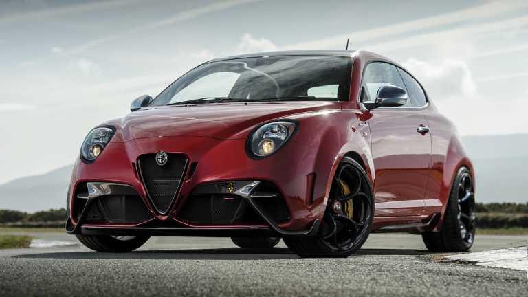 Πώς θα ήταν μια Alfa Romeo MiTo GTAm;