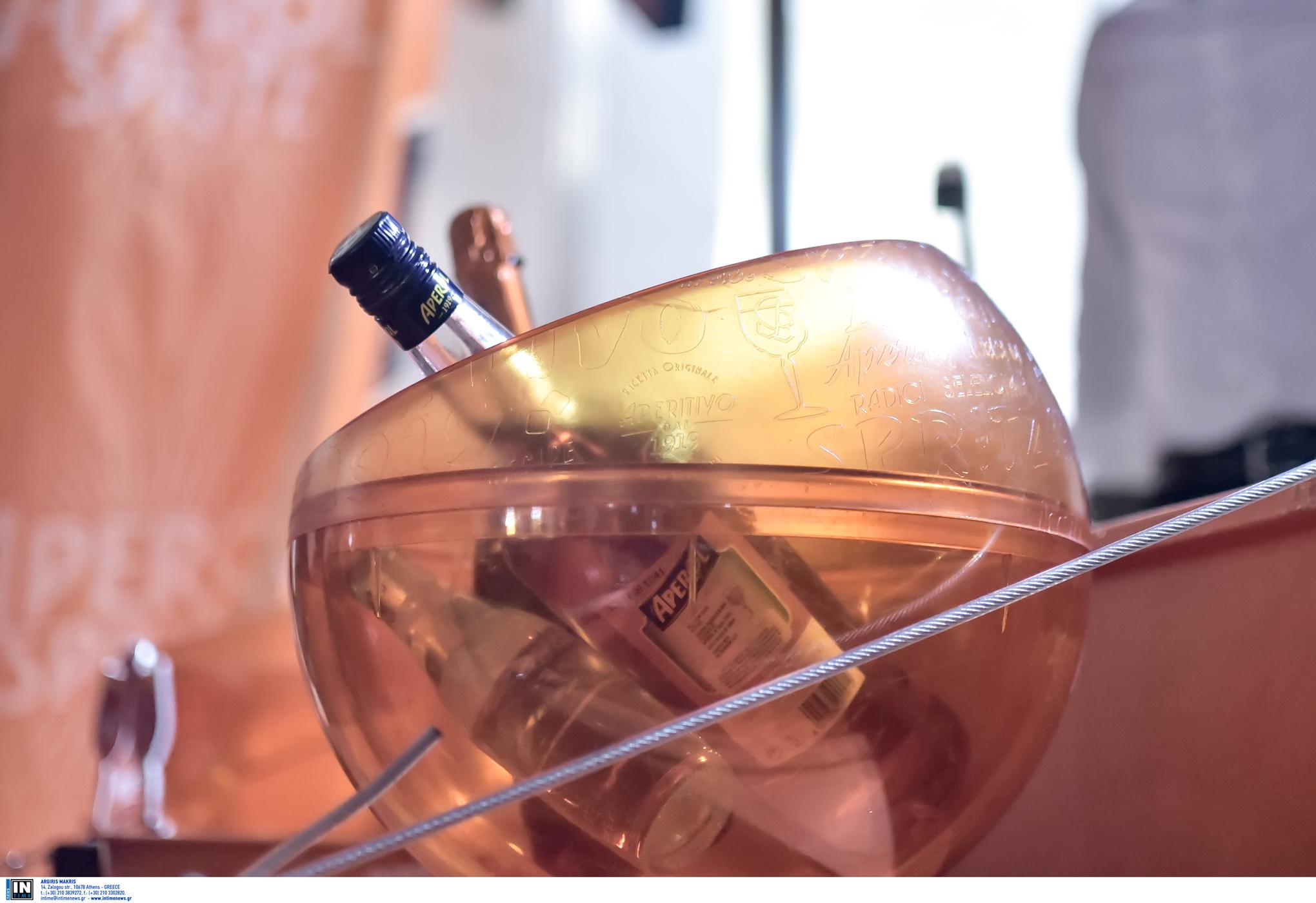 Η πανδημία «έπληξε» τον κλάδο των αλκοολούχων ποτών: Η λιανική συγκράτησε την πτώση των πωλήσεων