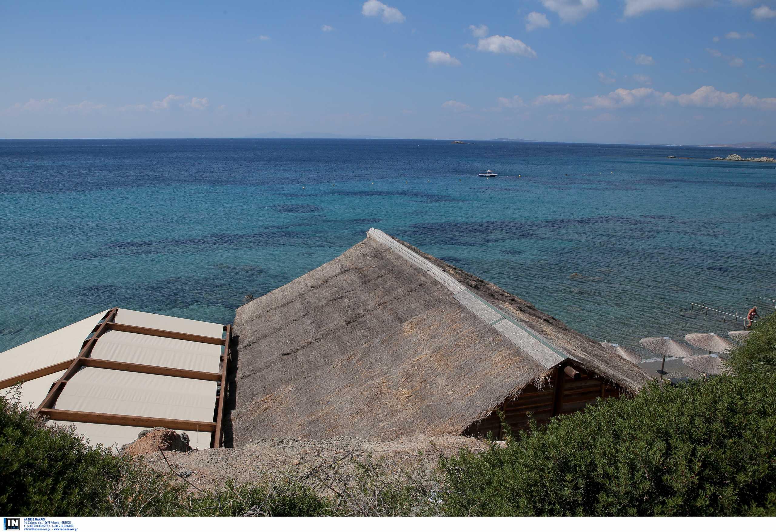 Ανάβυσσος και Παλαιά Φώκαια ενώνονται – Το φιλόδοξο σχέδιο του Δήμου Σαρωνικού