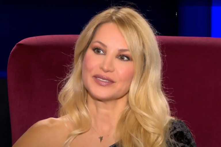 Η Αννίτα Ναθαναήλ συγκλονίζει για τον αγώνα της Ιωάννας μετά την επίθεση με βιτριόλι