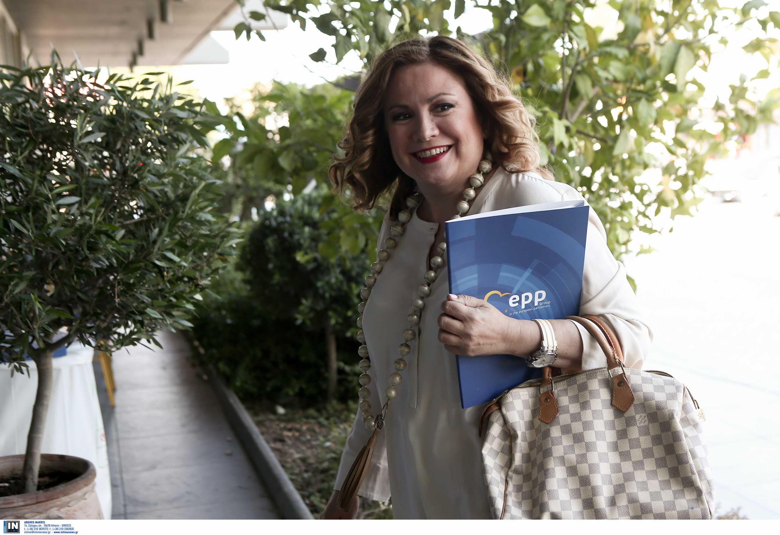 Εταιρείες από τα Σκόπια βαφτίζουν «Μακεδονικά» τα προϊόντα τους – Επείγουσα ερώτηση της Μαρίας Σπυράκη