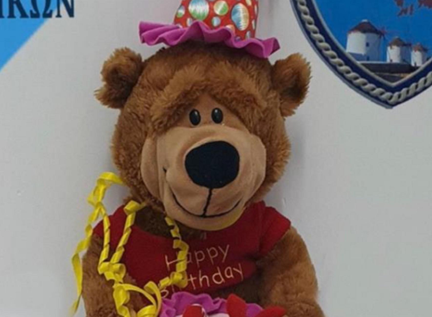 Μύκονος: Λούτρινο αρκουδάκι γεμάτο κοκαϊνη – Ο «Άρης» και η ξανθιά κοπέλα που αποκάλυψε τα πάντα (pics)