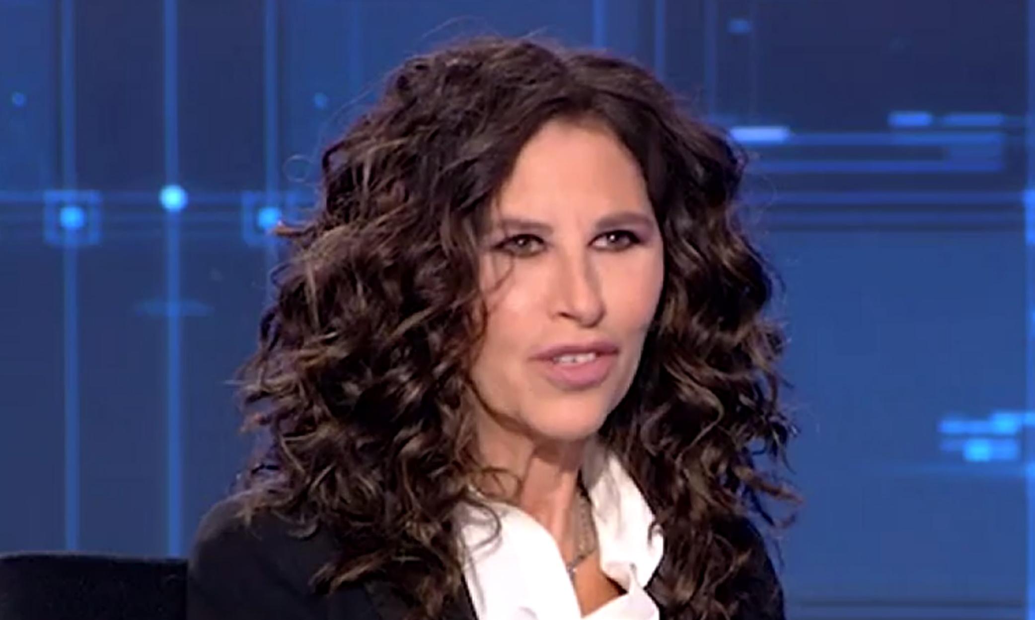 Ελευθερία Αρβανιτάκη: Συγκλονιστική εξομολόγηση για τον πατέρα της