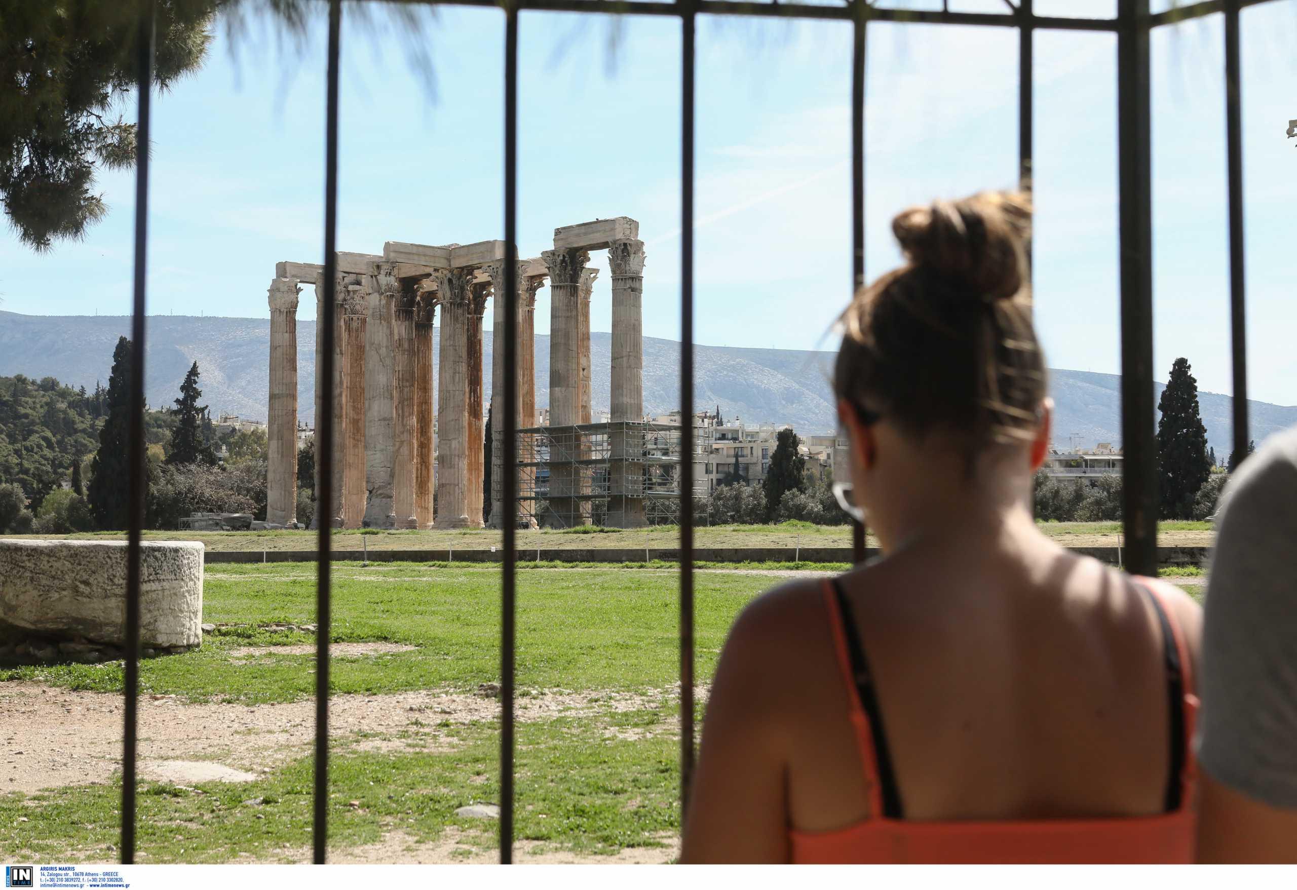 Έτσι θα λειτουργήσουν οι αρχαιολογικοί χώροι – Όλα όσα πρέπει να ξέρετε