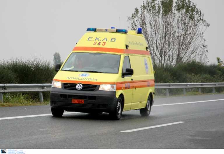 Τραγωδία στην Πάτρα: Σκοτώθηκε 66χρονος εργάτης – Ο μοιραίος ιμάντας