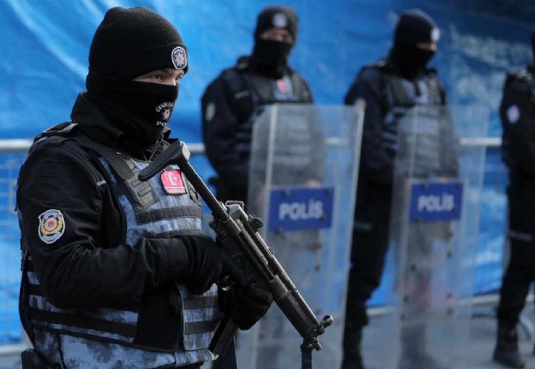 Τουρκία: 238 ακόμα συλλήψεις κατηγορούμενων για επαφές με τον Γκιουλέν