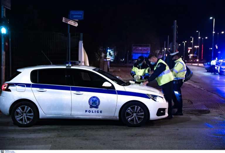 Κορονοϊός: Συλλήψεις και συνολικά πρόστιμα 331.700 για μη τήρηση των μέτρων