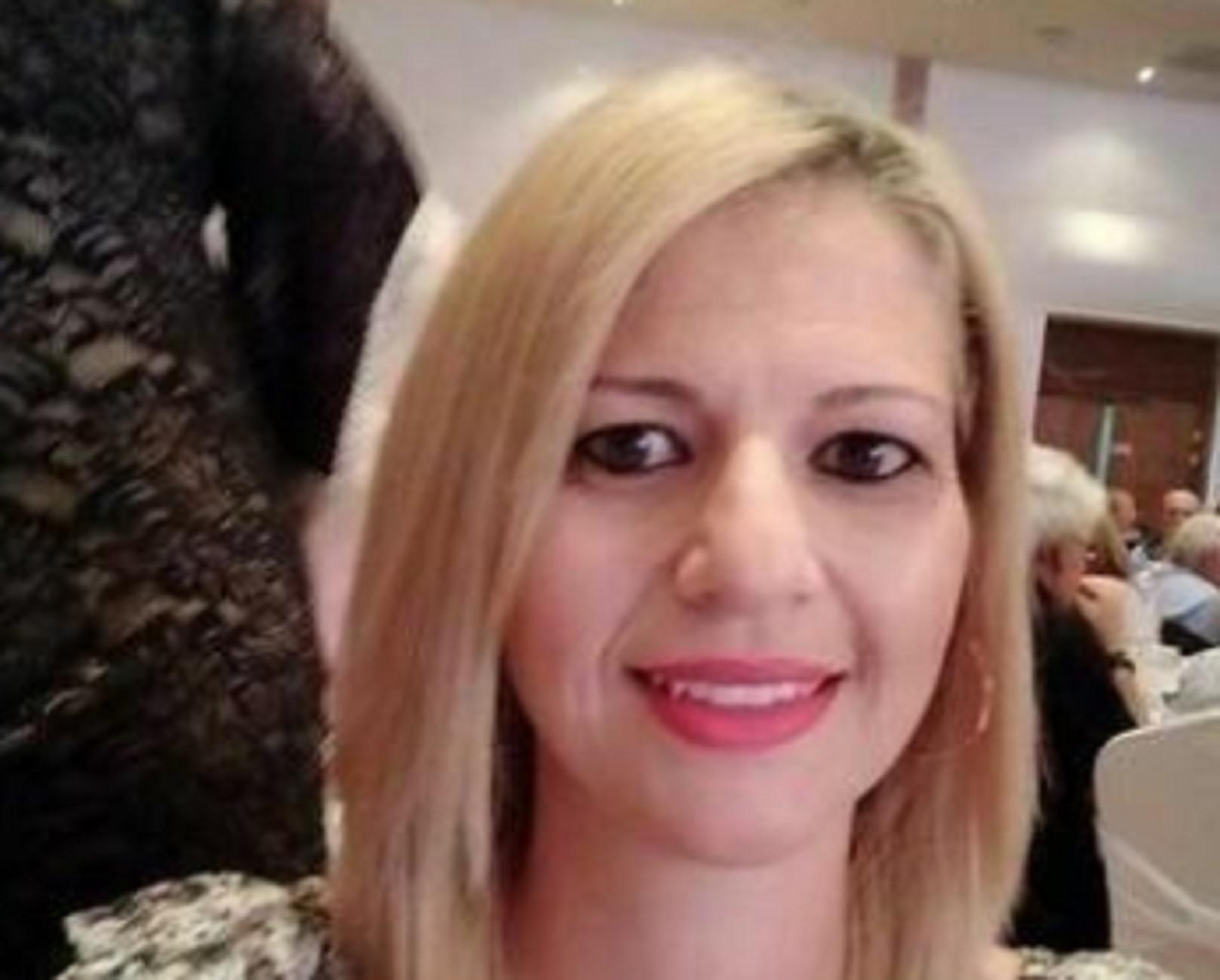 Κρήτη: Σπαραγμός για την αστυνομικό που σκοτώθηκε σε τροχαίο με την τρίχρονη κορούλα της – Το τελευταίο αντίο (pics)